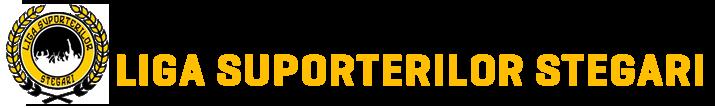 #STEAGUNUMOARE | Steagul Rosu Brasov | Liga Suporterilor Stegari